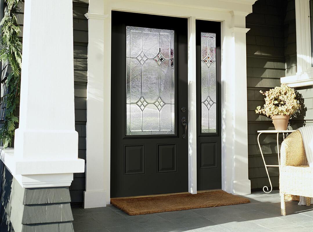Šarvuotos lauko durys – kodėl verta rinktis?